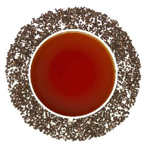 Exotic Assam Premium CTC Tea