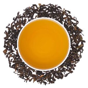 Exotic High Mountain Oolong Tea