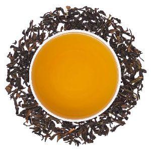 Exotic High Mountain Oolong Tea