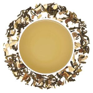 Exotic Indian Spice Green Tea