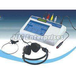Digital Audiometer