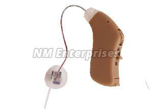 Digital Trimmer Hearing Aid