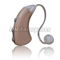 Siemens Fast P Hearing Aid
