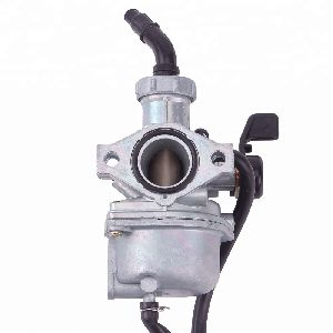 Bajaj Boxer BM-150 Carburetor Assembly