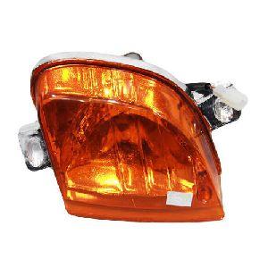 TVS King Auto Rickshaw Front Indicator Lamp