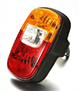 TVS King Auto Rickshaw Rear Combination Lamp