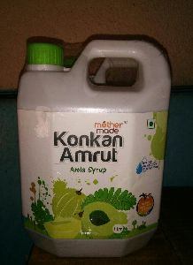 Konkan Amrut Amla Syrup