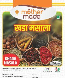 Khada Masala