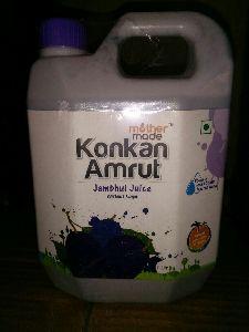 Konkan Amrut Jambhul Syrup