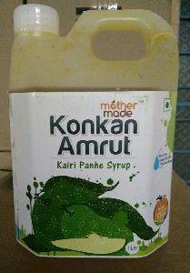 Konkan Amrut Kairi Panhe Syrup
