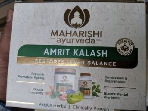 Amrit Kalash Liquid