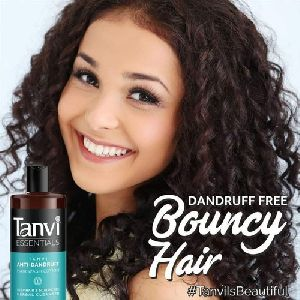 Anti Dandruff Hair Wash