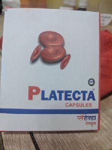 Platecta Capsules