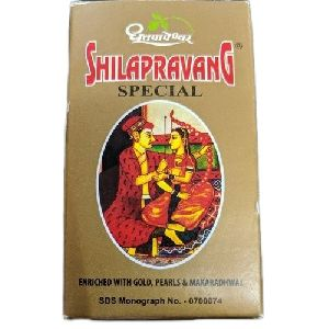 Shilapravang Gold Tablets