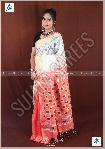 Daba Cot Cotton Silk Sarees