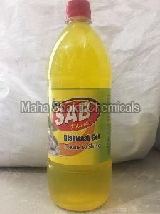Sab Khush Dishwash Gel