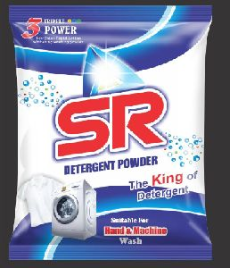 SR Detergent Powder