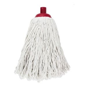 Cotton Mop With Iron Rod
