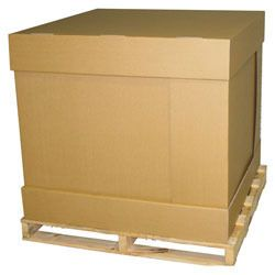 Heavy Duty Carton Box