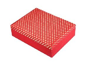 Saree Packing Box