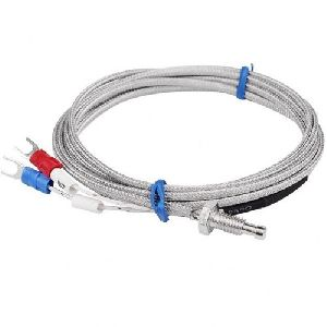 Bolt Thermocouple Sensor