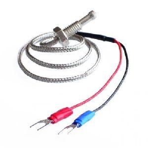 K Type Thermocouple Sensors