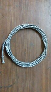 SS Shielded Thermocouple Wire