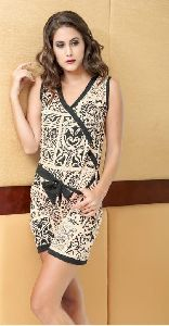 Ladies Nightwear Jumpsuit