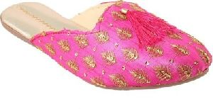 Ladies TPR Slipper