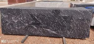 Black Markino Granite Slab