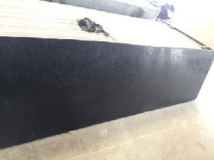 Rajasthan Black Granite Slab