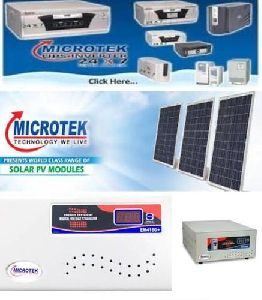 Microtek Solar Battery