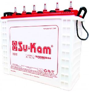 Su-Kam Inverter Battery