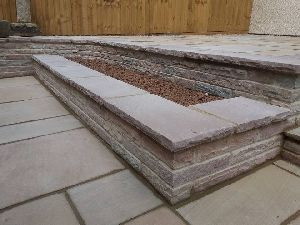 Wall Coping Stones