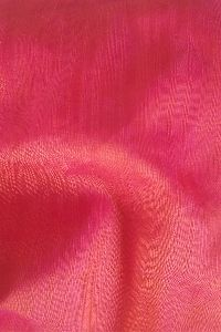 Silk Garment Fabric