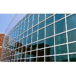 Glass Glazing Work Service
