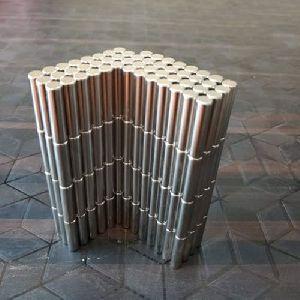 Neodymium Cylindrical Magnet