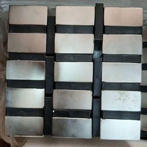 Neodymium Square Magnet