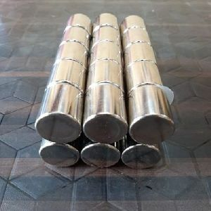 Rare Earth Cylindrical Magnet