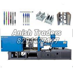 Automatic Ball Pen Making Machine
