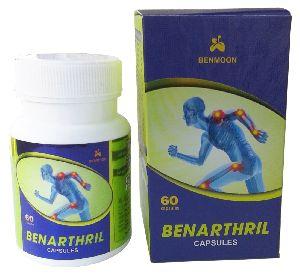 Benarthril Capsules