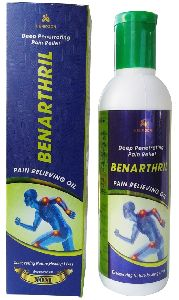 Benarthril Oil