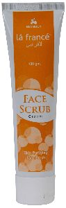 Face Scrub Cream