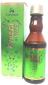 Gyneza Syrup