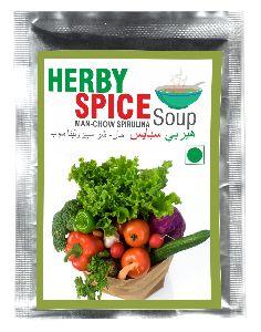 Herby Spice Soup
