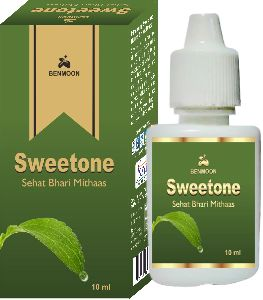 Sweetone Sugar Free Drops