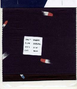 Broken Twill Fabric