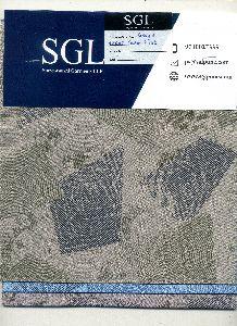 Google 60x60 Satin Print