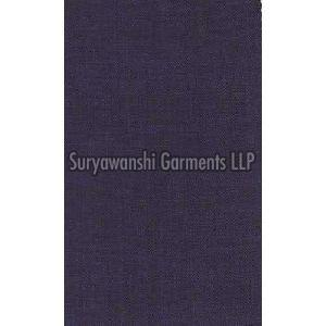 Blue Trouser Fabric