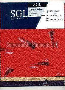 Lizo Satin Print Fabric